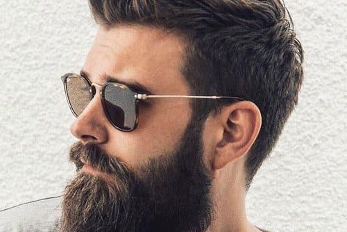 Les différents types de barbes pour les hommes