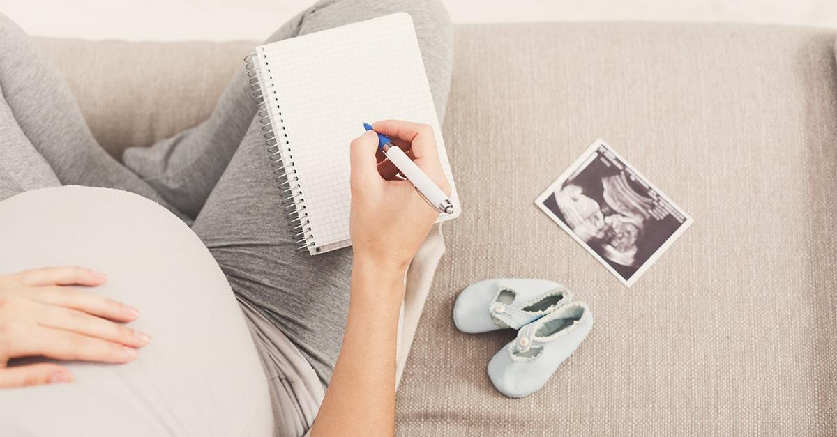 Comment se préparer à l'arrivée d'un bébé?