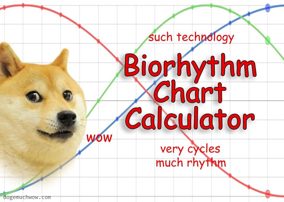 Biorythme: comment calculer une date d'échéance?