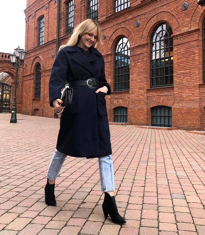 Comment choisir un manteau pour les femmes?