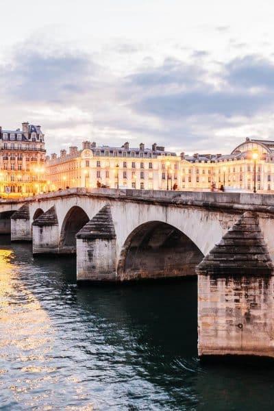 Où partir en week end en hiver en France ?